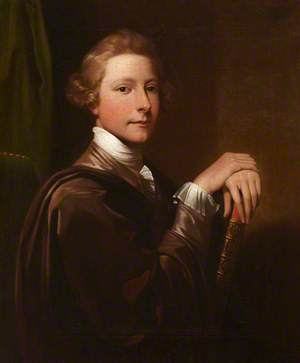 Sir Harry Fetherstonhaugh (1754–1846), 2nd Bt, MP