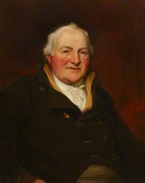 William Battine (1765–1836), FRS