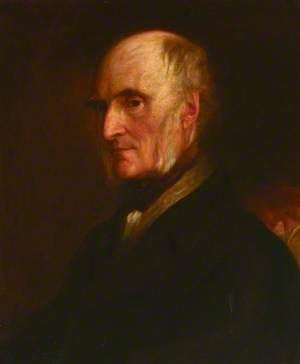 Sir Richard Charles Francis Christian Meade (1795–1879), 3rd Earl of Clanwilliam