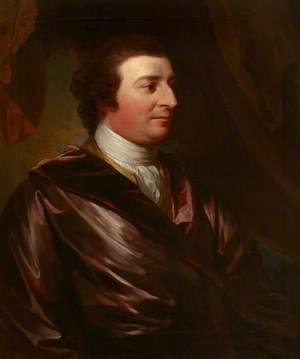 Probably Joshua Iremonger IV (c.1744–1817)