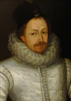 Sir John North (1551?–1597), MP
