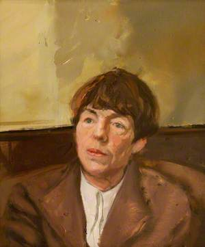 Serena Mary Dunn (b.1935), The Right Honourable The Lady Rothschild