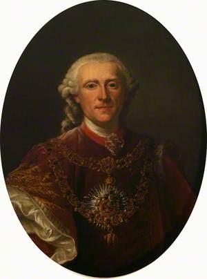 Georg Adam (1724–1807), Fürst von Starhemberg