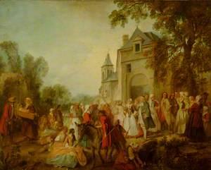 The Village Wedding