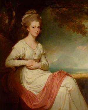 The Honourable Anne Louisa Bertie (1747–1841), Lady Stuart
