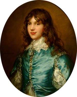 Lord Archibald Hamilton (1770–1827)