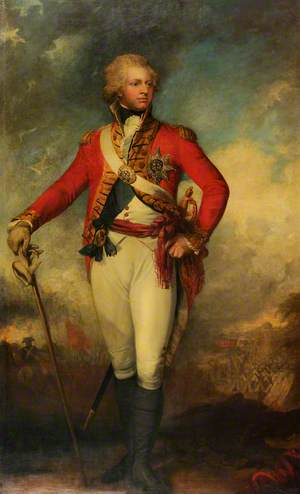 Frederick Augustus (1763–1827), Duke of York