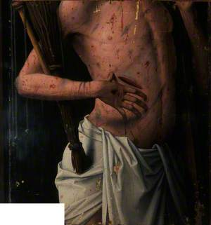 Christ after Flagellation*