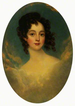 Charlotte Rothschild (1807–1859), Baroness Anselm de Rothschild