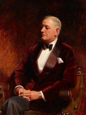 Sir Henry Philip Price (1877–1963)