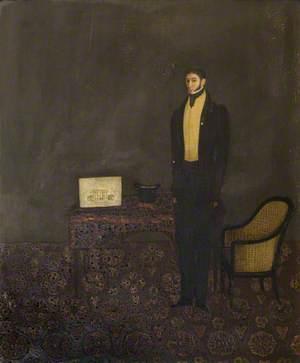 John Francis Miller Erskine (1795–1868), 9th Earl of Mar and 11th of Kellie