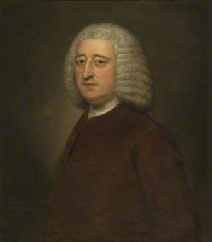 Thomas, Lord Erskine (d.1766)