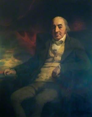 John Francis Erskine (1741–1825), 7th Earl of Mar