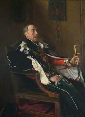 Walter John Francis Erskine