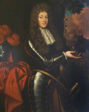 The Honourable Henry Erskine (d.1707)