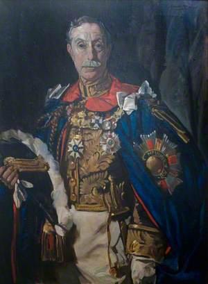 William Augustus Forbes Erskine (1871–1952)