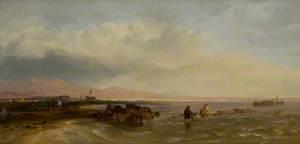 On the Coast of Fife