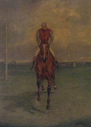 'Ossian', Winner of the Doncaster St Leger