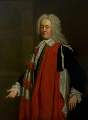 William Henry Nassau de Zuylestein (1717–1781), 4th Earl of Rochford