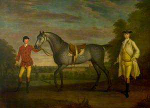 William Henry Nassau de Zuylestein (1717–1781), 4th Earl of Rochford