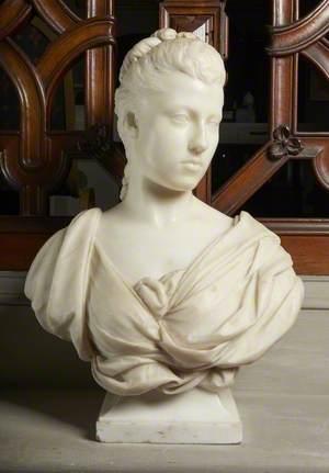 Mary Montagu (1854–1934), Duchess of Hamilton