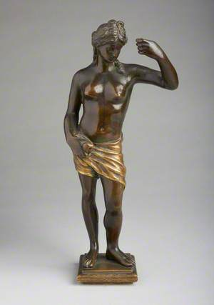 One of the Three Graces