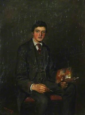 E. A. Hornel, Aged 17