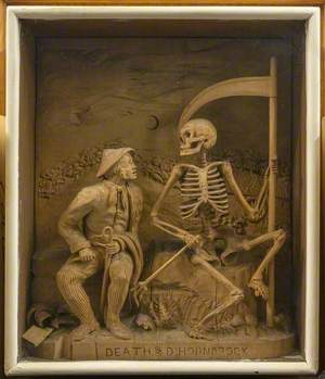 'Death and Doctor Hornbook'*