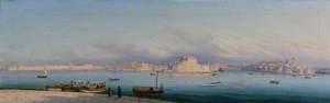 Harbour at Malta