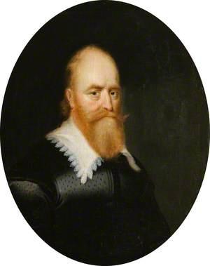 Andrew Fraser (1574–1636), 1st Lord Fraser of Castle Fraser