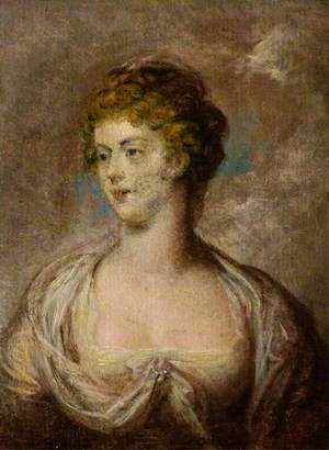 Helen Mackenzie (1764–1802), Wife of Alexander Mackenzie, 9th Lord Fraser of Inverallochy