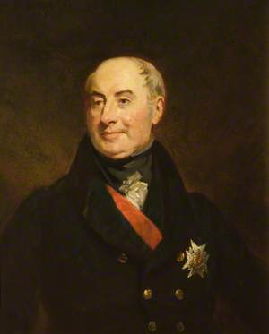 James Ochonochar, 18th Lord Forbes (?)