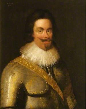Sir William Forbes, 1st Bt of Craigievar (created 1630)