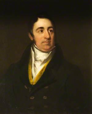 Sir John Forbes (1785–1846), 7th Bt of Craigievar