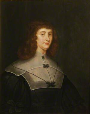 Jean Burnett, Daughter of Sir Thomas Burnett of Leys and Wife of Sir William Forbes of Monymusk, Bt, and Robert Comyne of Altyre