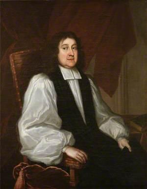 Gilbert Burnett (1643–1715), Bishop of Salisbury