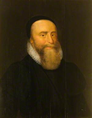 Sir Thomas Burnett of Leys (1619–1653), 1st Bt and 13th Laird