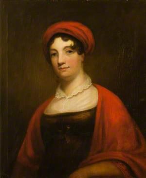Margaret Dalrymple Horn Elphinstone, Daughter of General Robert Dalrymple Horn Elphinstone of Logie Elphinstone and Wife of Sir Robert Burnett of Leys