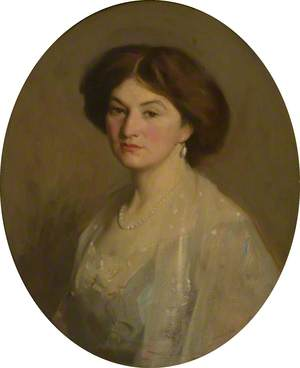 Frances Stewart, Wife of Archibald Kennedy, 4th Marquess of Ailsa
