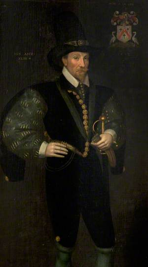 Sir Thomas Kennedy of Culzean