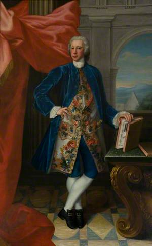 Sir Thomas Kennedy, 9th Earl of Cassillis