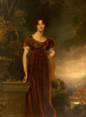 Margaret Erskine of Dun