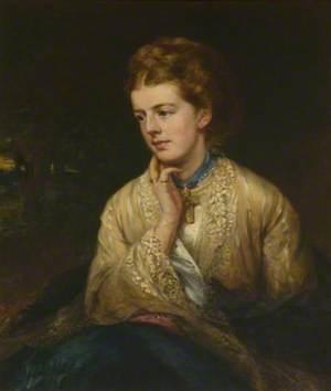 The Honourable Evelyn Stuart