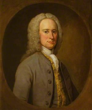 John Campbell of Glenlyon