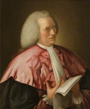 Francis Garden (1721–1793), Lord Gardenstone