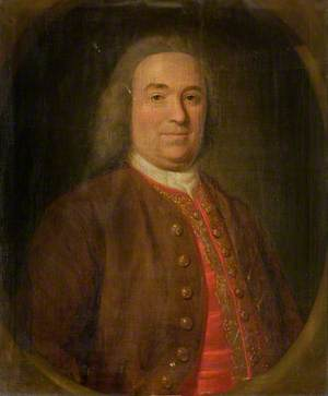James Irvine of Altamford