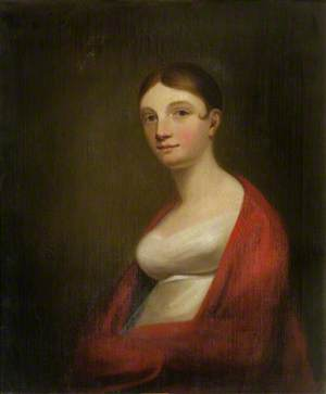 Christina Irvine, Daughter of Alexander Irvine, 18th Laird of Drum