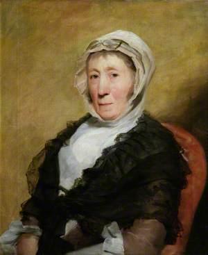 Mary Irvine, Daughter of Alexander Irvine, 16th Laird of Drum
