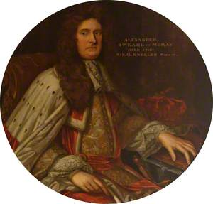 The 4th Earl of Moray
