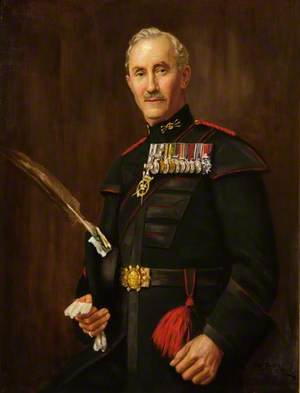William Leith Ross